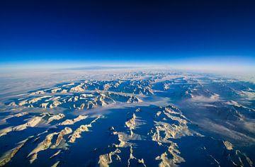 Die Weite Grönlands von Denis Feiner