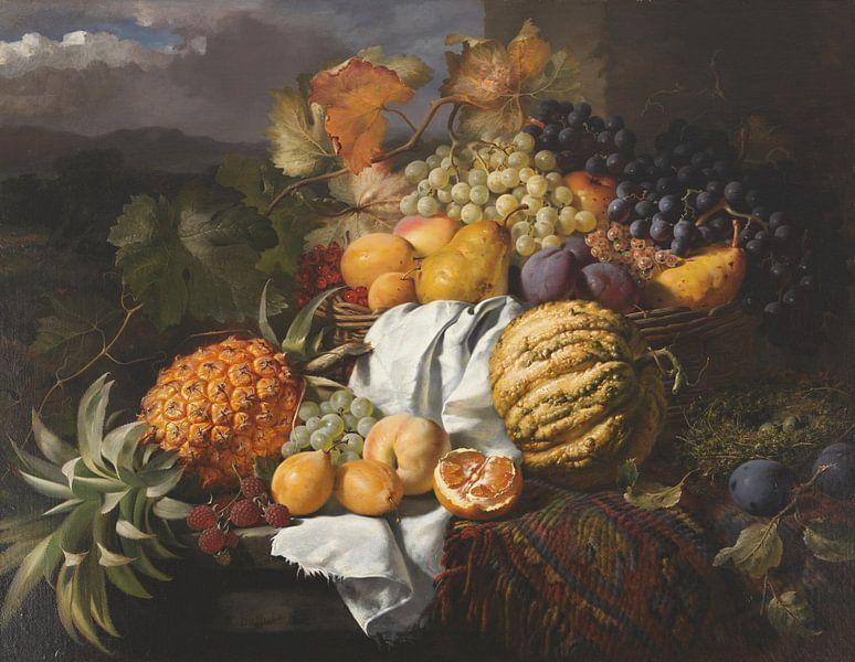 William Duffield-Stilleben von finemasterpiece