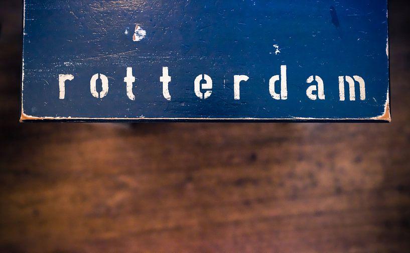 Rotterdam! van Francisca Snel (Cissees)