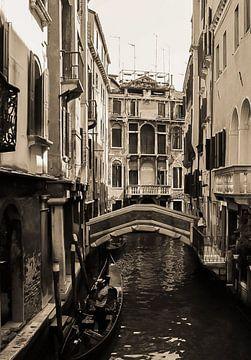 Venice Gondol van Kevin van de Koevering