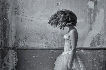 De wind waait door mijn haren van Margreet Broersen