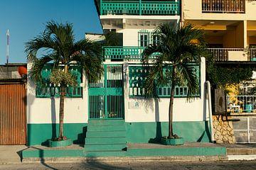 Architektur Guatemala von Tine Schoemaker