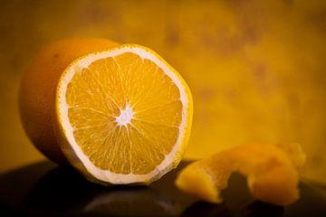 Oranje van Fotaria by Dani