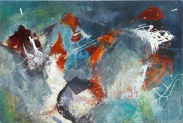 Elements van Anja Stemmer