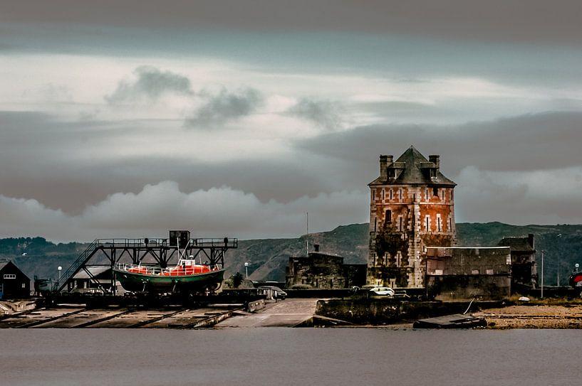 Camaret sur Mere van Harrie Muis