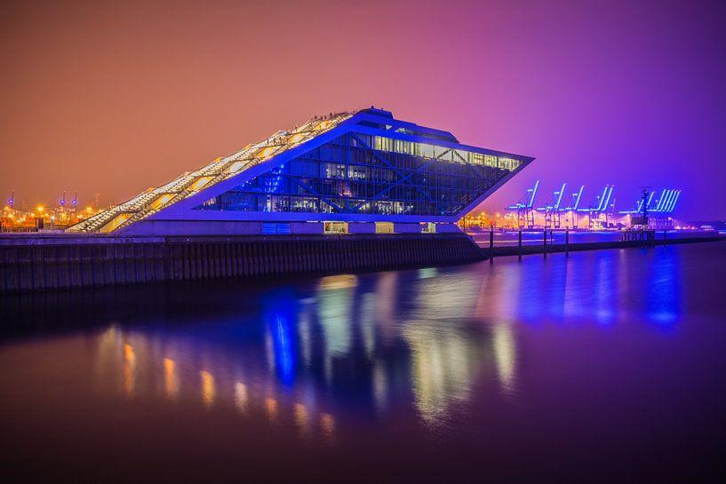 Dockland van Jeroen de Jongh