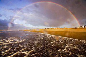 Regenboog van Dirk van Egmond
