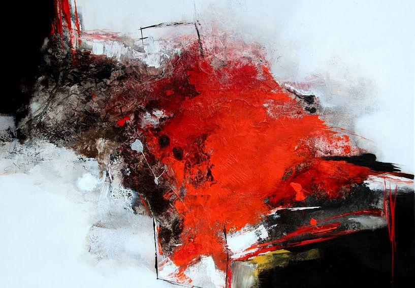 Aus der Reihe: Lieblingsfarbe ROT von Claudia Neubauer