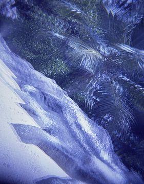 Seychellen strand 02 von Karel Ham