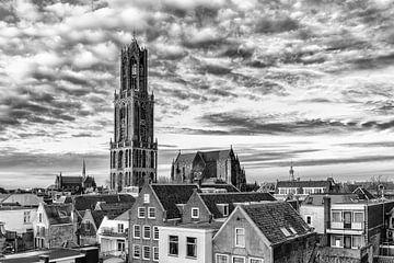 City Utrecht von Rob vlierd van de