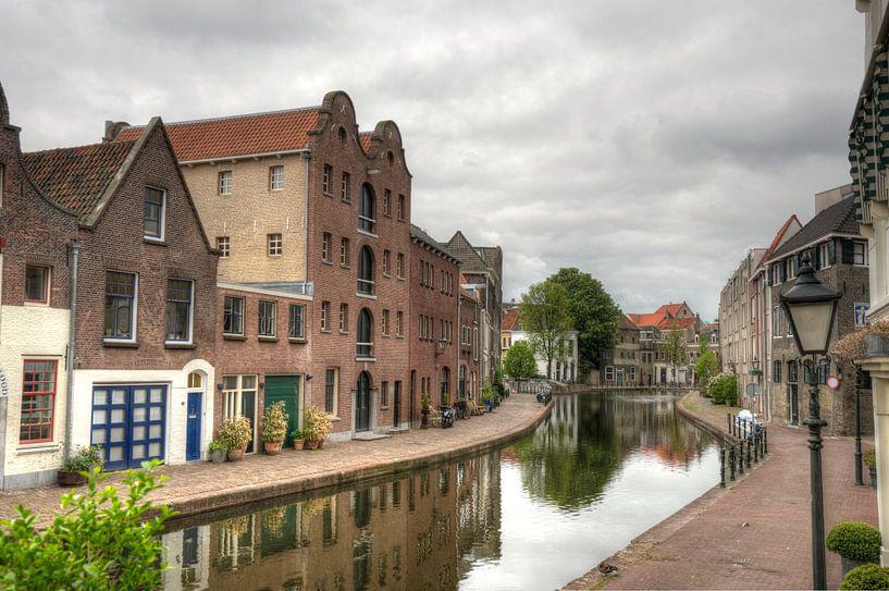 Schiedam van Hans Kool