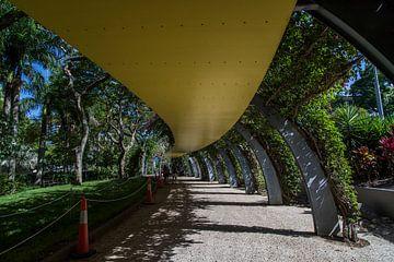 Brisbane, Australie van