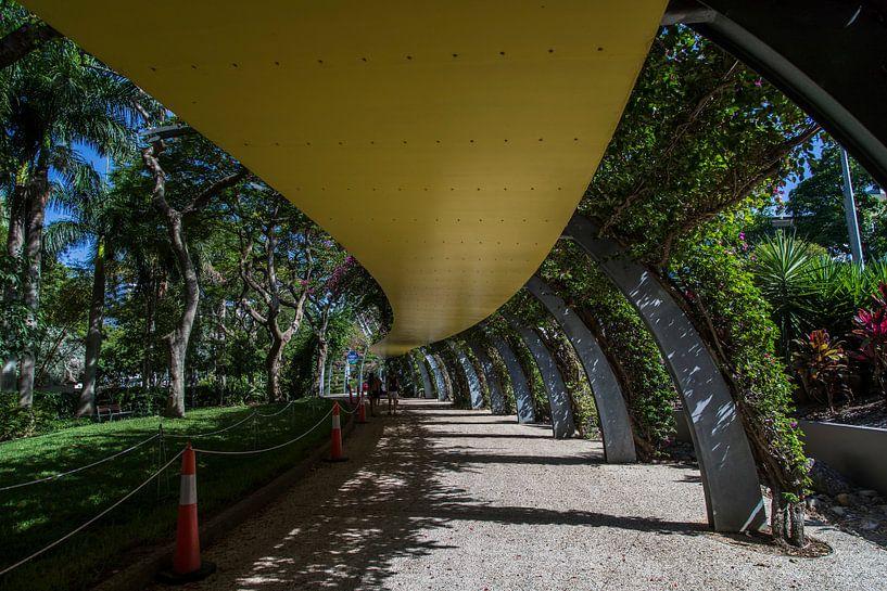 Brisbane, Australie van Willem Vernes