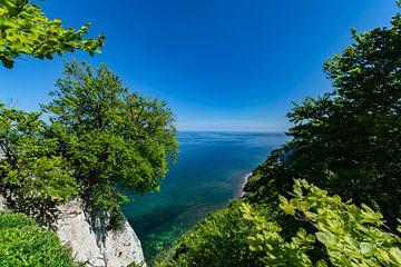 Am Königsstuhl mit Victoriasicht, Insel Rügen, Nationalpark Jasmund von GH Foto & Artdesign