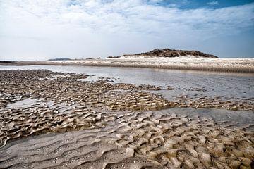 Strand Cadzand sur Ellen Driesse