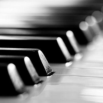 Piano  von Bianca Muntinga