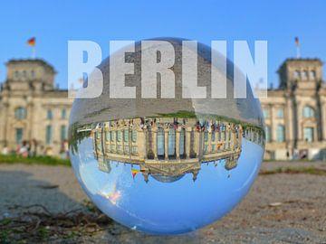Reichstag van Barbara Hilmer-Schroeer