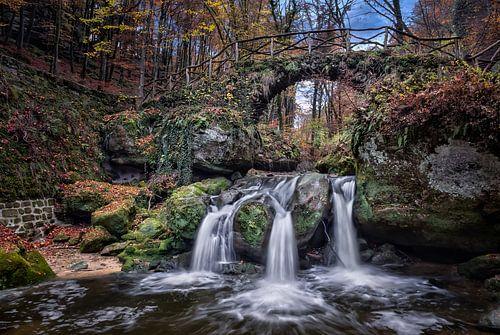 Healing trinity water