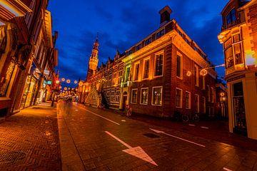 Rathaus Langestraat von peterheinspictures