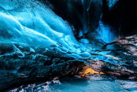 IJsgrot in IJsland