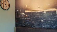 Klantfoto: De Kuip - moeder aller stadions van Jeroen van Dam