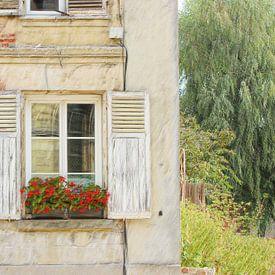 Maison Noyon van Yvonne Blokland