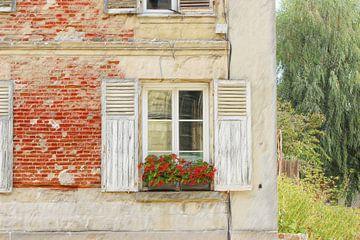 Maison Noyon sur Yvonne Blokland