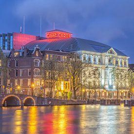 Amsterdam 11 sur John Ouwens
