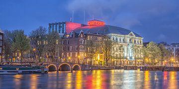 Amsterdam 11 van John Ouwens