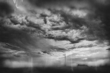 Onweerswolken van Els Van den Kerckhove-Verhoeven