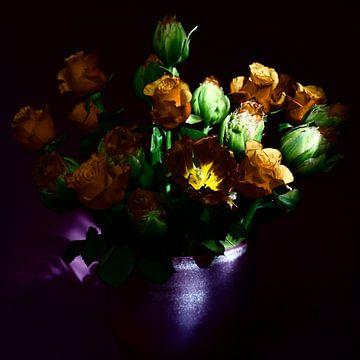 'Bouquet of Love' van Roelina Holtrop