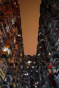 Yick Cheong / Yick Chong Building van Andrew Chang