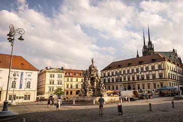 Brno CZ van denk web