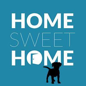 Home Sweet Home van Harry Hadders