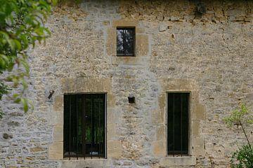 Fassade von EnWout