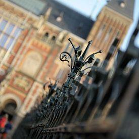Rijksmuseum van Jolanda Kraus