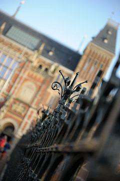 Rijksmuseum sur Jolanda Kraus