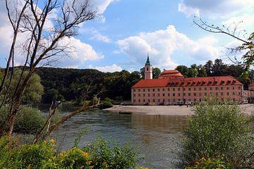 Kloster Weltenburg von Christiane Schulze