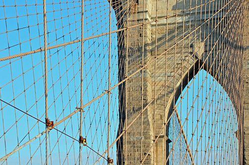 Brooklyn Bridge Kabel
