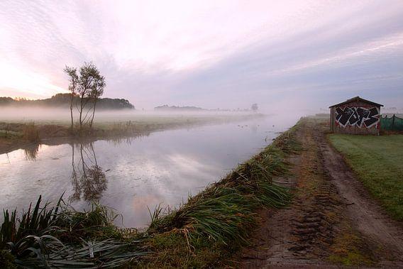 mist  van Dirk van Egmond