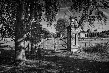 Château de Genhoes sur Rob Boon