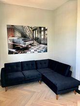 Kundenfoto: Landhaus des Pianisten von Roman Robroek, auf hd metal