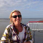 Annette Schoof Profilfoto