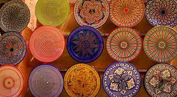 Marrakesch von Nathalie Pol