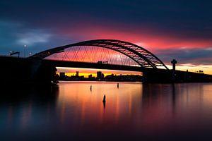 Rotterdam - Van Brienenoordbrug