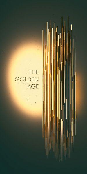 Das goldene Zeitalter (vintage) von Jörg Hausmann