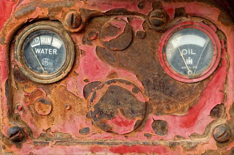 Check Your Oil von Peter Bongers