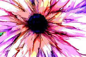 Bloem / Flower van Joke Gorter