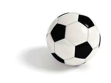 Fußball von Jan Brons