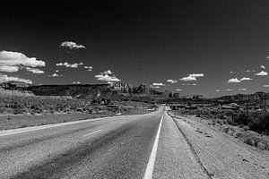 Arizona Highway, USA